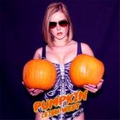 Pumpkin by Leigh West