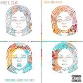 Fuckboy Blues by Helga