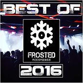 Best Of 2016 - Ep by Various Artists