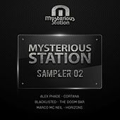Mysterious Station. Sampler 02 - Single by Various Artists