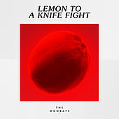 Lemon to a Knife Fight by The Wombats