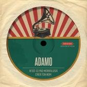 N'est-ce pas merveilleux / Crier ton nom by Adamo