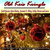 Old Kris Kringle de Various Artists