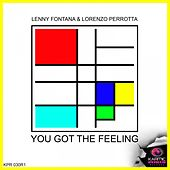 You Got The Feeling, Pt. 1 (Remixes) von Lorenzo Perrotta Lenny Fontana