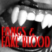 Fangs & Fake Blood de Various Artists