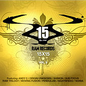 RAM 15X15 Vol 2 di Various Artists