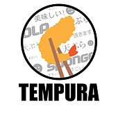 Tempura by Sponge Cola