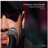 Live in Atlanta, Vol. 2 by Frank McComb