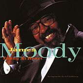Young At Heart by James Moody