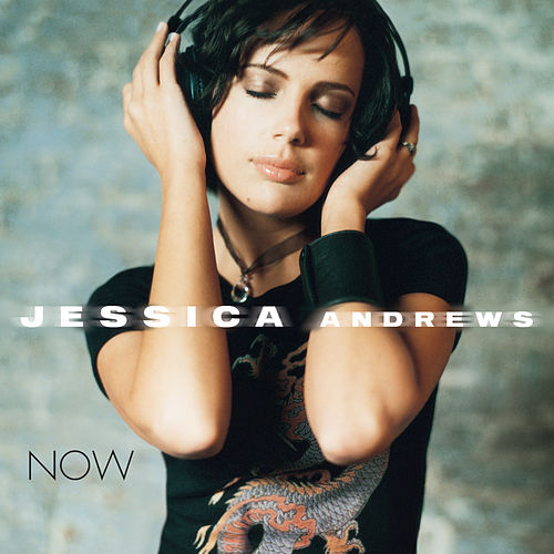 Now by Jessica Andrews