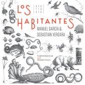 Los Habitantes (Bestiario) de Manuel Garcia