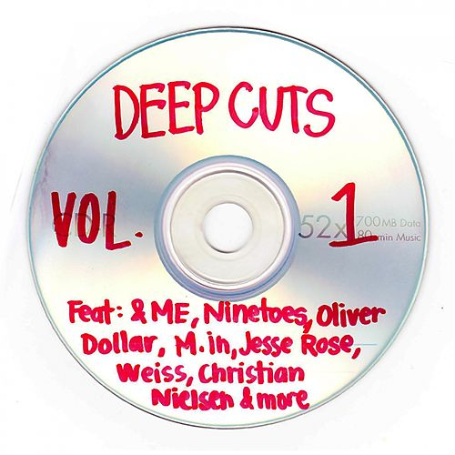 Deep Cuts, Vol. 1 - EP by Various Artists
