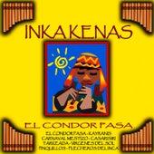 El Condor Pasa by Inka Kenas