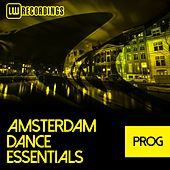 Amsterdam Dance Essentials 2017 Progressive - EP by Various Artists