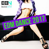 EDM Dance 2017 - EP by Various Artists