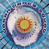 Artantica de Urban Dance Squad
