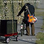 Rocky Road by Young Dubliners