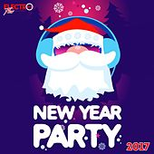 New Year Party 2017 - EP by Various Artists