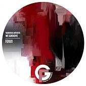 We Groove - EP di Various Artists