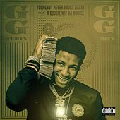 GG (feat. A Boogie Wit da Hoodie (Remix) by YoungBoy Never Broke Again