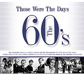 Hits of the 60s: Those Were the Days de Various Artists