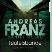 Teufelsbande von Andreas Franz