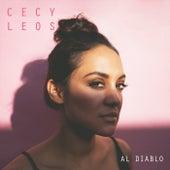 Al Diablo by Cecy Leos
