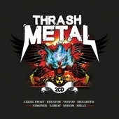 Thrash Metal fra Various Artists
