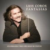 Fantasías (Remasterizado) de Luis Cobos