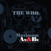 Maximum As & Bs de Various Artists
