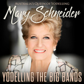 Yodelling The Big Bands by Maria Schneider