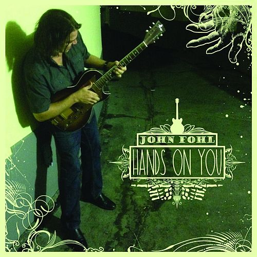 Hands on You by John Fohl