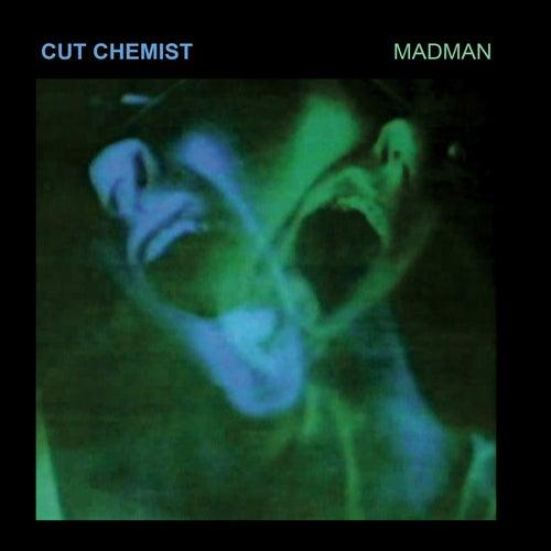 Madman by Cut Chemist