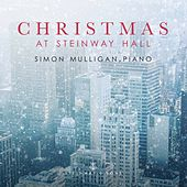 Christmas at Steinway Hall by Simon Mulligan