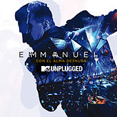 MTV Unplugged: Con El Alma Desnuda von Various Artists