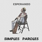 Simples Paroles by Various Artists