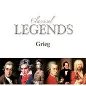 Classical Legends - Grieg de London Philharmonic Orchestra