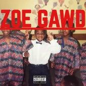 Zoe Gawd de C.P da Ruler