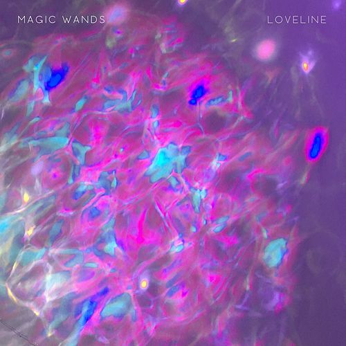 Loveline by Magic Wands