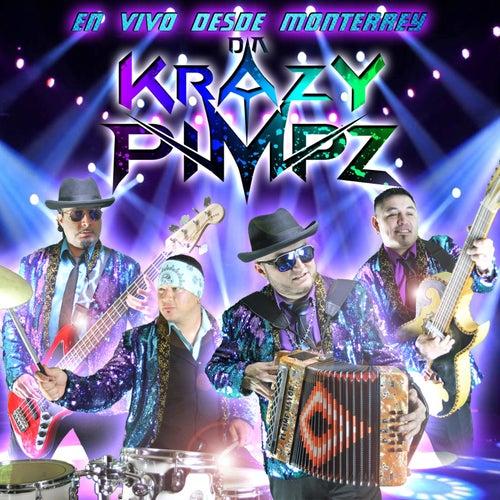 En Vivo Desde Monterrey (Live) by Da Krazy Pimpz