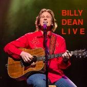 Billy Dean Live by Billy Dean