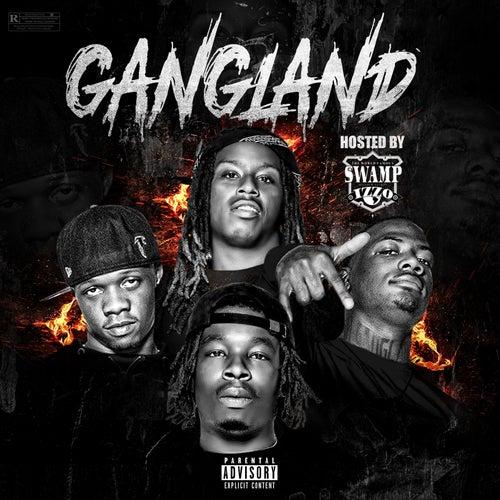 Gangland by O.T.G.