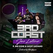 3rd Coast (feat. Big Kone & Lucky Luciano) by Jes Latino