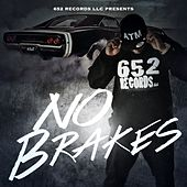 No Brakes by ATM