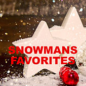 Snowmans Favorites (Christmas, Happy New Year, Christmas Songs, X-Mas) de Various Artists