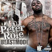 Beastmode by Peter Role