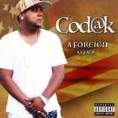 A Foreign Affair by Cod@K