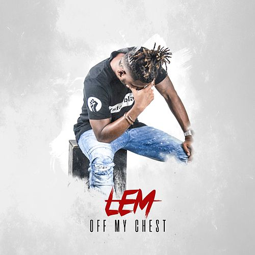 Off My Chest by lem