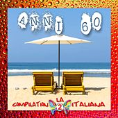 Anni 60 - la compilation italiana vol.2 von Various Artists