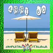 Anni 60 - la compilation italiana vol.3 by Various Artists